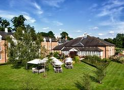 Bedford Lodge Hotel & Spa - Newmarket - Building