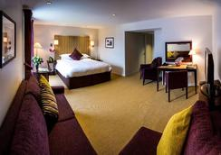Bedford Lodge Hotel & Spa - Newmarket - Bedroom