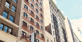 Heritage Hotel - ניו יורק - בניין