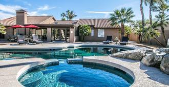 Cactus - Phoenix - Pool
