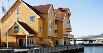 Quality Hotel Floro - Florø