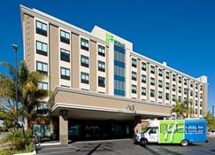 Holiday Inn Express Los Angeles - Lax Airport - Los Angeles - Building