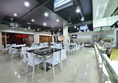 Hotel Bahagia - Kuah - Εστιατόριο