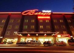 Hotel Bahagia - Kuah - Building