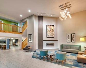 Holiday Inn Express Heber City - Heber City - Лоббі