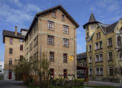 Jufa Hotel Bregenz - Bregenz - Gebäude