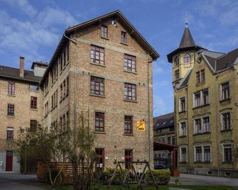 Jufa Hotel Bregenz - Bregenz - Edificio