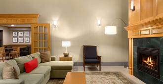Country Inn & Suites by Radisson, Rochester S., MN - Rochester - Olohuone