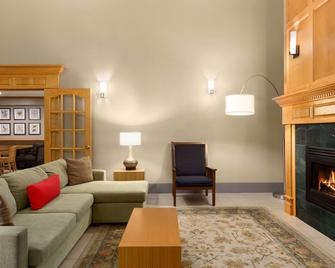 Country Inn & Suites by Radisson, Rochester S., MN - Rochester - Living room