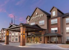 Country Inn & Suites by Radisson, Rochester S., MN - Рочестер - Здание