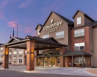 Country Inn & Suites by Radisson, Rochester S., MN - Rochester - Building