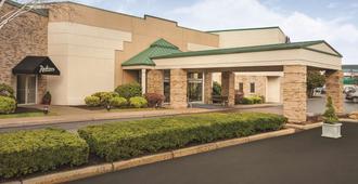Radisson Hotel Providence Airport - Warwick