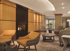 Radisson Hotel Providence Airport - ווריק - טרקלין