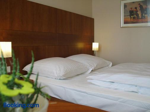 Hotel Lindenhof - Emsdetten - Bedroom