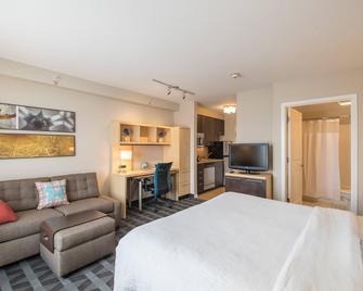 TownePlace Suites by Marriott Provo Orem - Orem - Habitación