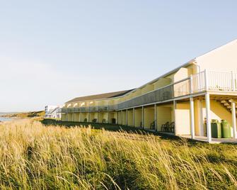 Pavillon sur Mer par Riôtel - Matane - Edificio