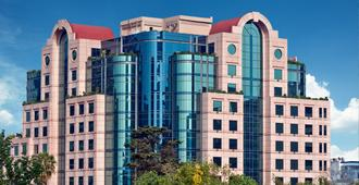 馬奎斯改革溫泉酒店 - 墨西哥城 - 墨西哥城