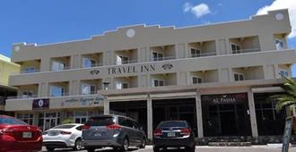 Travel Inn Hotel - Simpson Bay