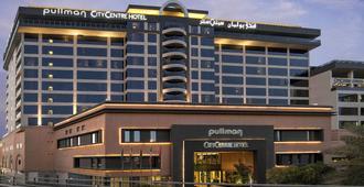 Pullman Dubai Creek City Centre - דובאי