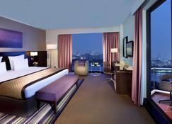 Pullman Dubai Creek City Centre - Dubai - Bedroom