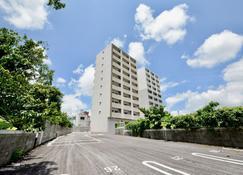 Allstay Chibana - Okinawa - Edificio
