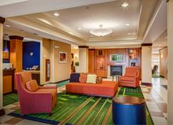 Fairfield Inn & Suites by Marriott Indianapolis Noblesville - Noblesville - Lobby
