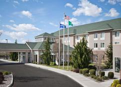 Hilton Garden Inn Tri-Cities/Kennewick - Kennewick - Building