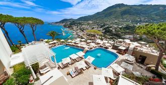 San Montano Resort & Spa - Lacco Ameno - Pool
