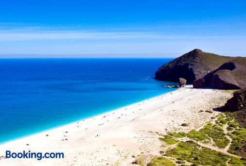 Hostal Maribel - Almería - Playa