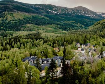 Green Mountain Hotel - Karpacz - Vista del exterior