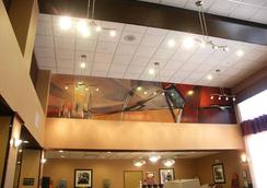 Hampton Inn & Suites Richmond/Virginia Center - Glen Allen - Aula