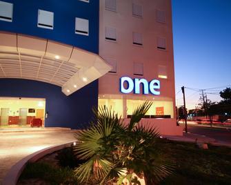One Ciudad Del Carmen Concordia - Сьюдад Дель Кармен - Building