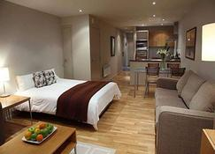 Oakridge Resort Lake Wanaka - Wanaka - Bedroom