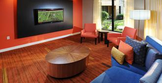 Courtyard by Marriott Houston Hobby Airport - Houston - Lounge