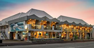 The White Morph - Heritage Collection - Kaikoura - Building