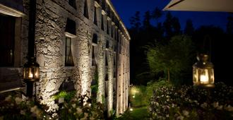 Hotel Spa Relais & Chateaux A Quinta da Auga - Santiago de Compostela - Utsikt
