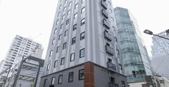 Henn Na Hotel Tokyo Hamamatsucho - Tokio - Edificio