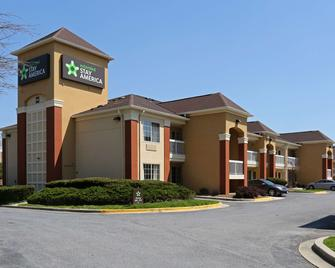 Extended Stay America - Baltimore - BWl Airport - International Dr - Linthicum Heights - Edificio
