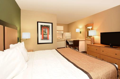 Extended Stay America - Baltimore - BWl Airport - International Dr - Λίθικουμ - Κρεβατοκάμαρα