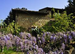 La Casa Sulla Collina d'Oro - Piazza Armerina - Outdoor view