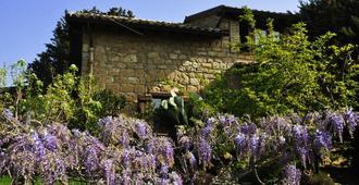 La Casa Sulla Collina d'Oro - Piazza Armerina - Θέα στην ύπαιθρο