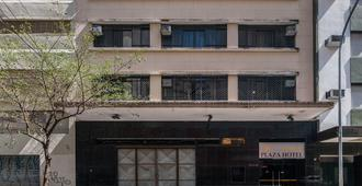 Soneca Plaza Hotel - Sao Paulo - Toà nhà