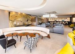 Simon Hotel - Fort De France - Salon