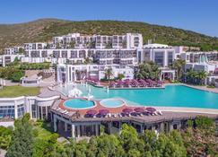 Kempinski Hotel Barbaros Bay - Bodrum - Edificio