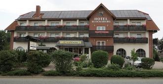 Hotel Blocksberg - Wernigerode - Edificio