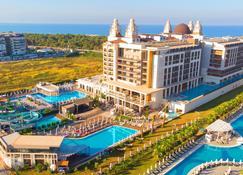Riolavitas Spa & Resort - Сіде