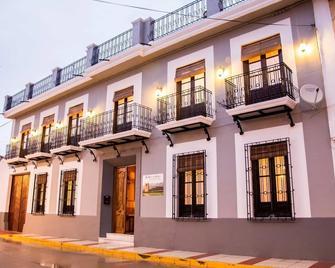 El Soto de Roma - Chauchina - Building