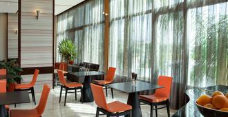 Dan Panorama Eilat - Eilat - Restaurante