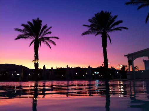 Dan Panorama Eilat - Eilat - Näkymät ulkona