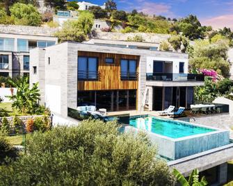 Vhillas Private Luxury Villa Turkbuku - Golturkbuku